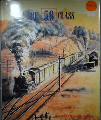 The 59 Class Class by Harry Wright 1941-18