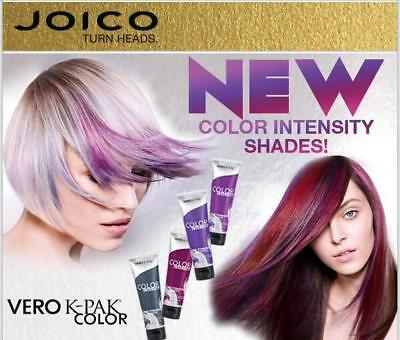 Joico Color Intensity Orchid