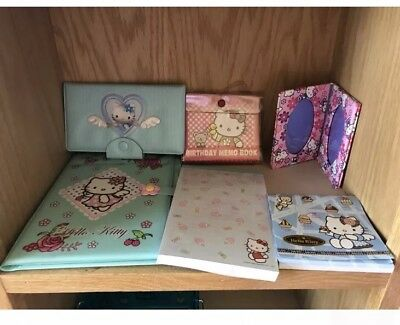 Giant Hello Kitty Collection
