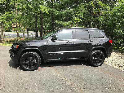 2014 Jeep Grand Cherokee Limited 2014 Jeep Grand Cherokee Limited