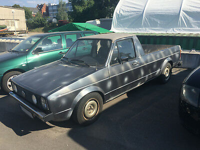 VW Caddy 14D