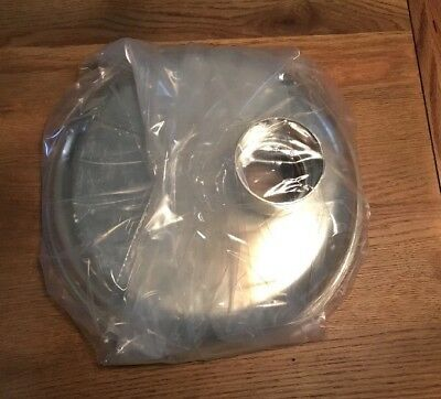 Hobart Commercial Butcher's Mincer FEED PAN. BRAND NEW.