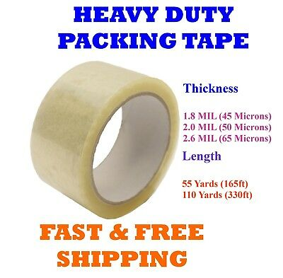 1X//Set Length 100M Width 4.5Cm High Viscous High Ductility Carton Packing TapeZN