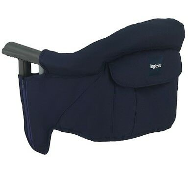 New Inglesina Baby Fast Table Chair -  Navy