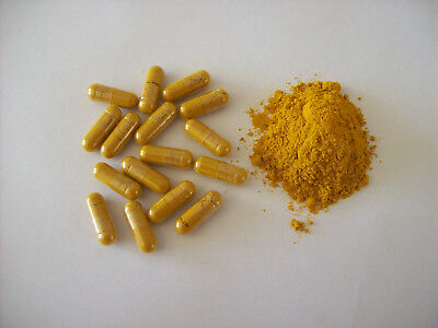 Tumeric Capsules With Long Pepper Extra Absorbent Turmeric Made In Australia