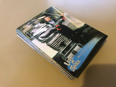 Lost in Space - Classic Series - Trading Card BULK LOT of 27 - 1997 - NM