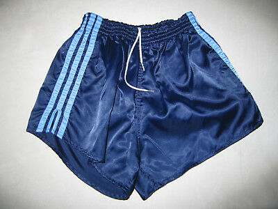 Adidas Sprinter Shorts kurze Hose Shiny Glanz Short D6 Made in West Germany