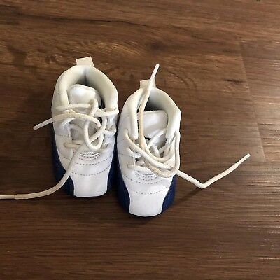 infant jordan shoes size 2