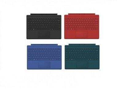 Microsoft Surface Pro  Type Cover  Keyboard  (Black) 1725 Not working