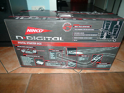 Ninco Digital Starter Box N40102