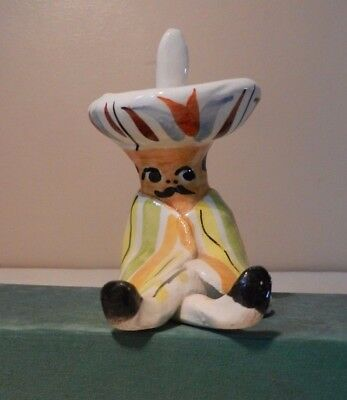 Babbacombe Mexican Ring holder