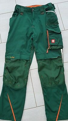 ENGELBERT STRAUSS BUNDHOSE  e.s. MOTION 2020 GR.46 TOP
