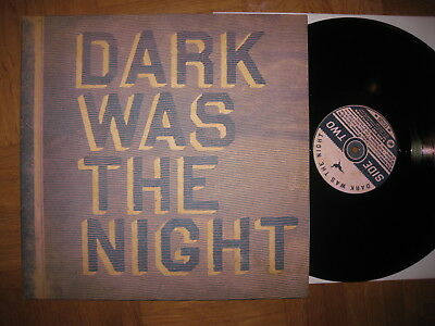 V.A. Dark was the night u.a. Bon Iver, The National, Iron&Wine (3LP)