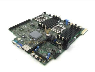 Dell Motherboard For Dell Poweredge R520 - System Board 51Xdx