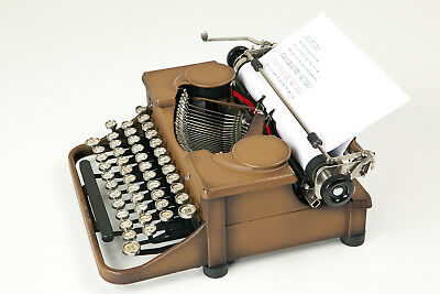 1931 Vintage Royal P Model Typewriter Refurbished Excellent Working Condition
