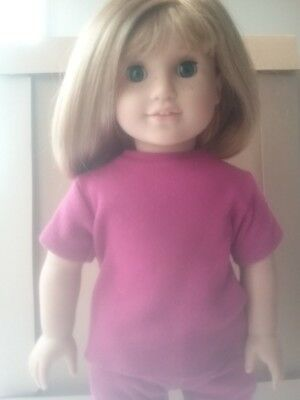 Nellie O'Malley American Girl Doll (Samantha's Friend)-in good condition