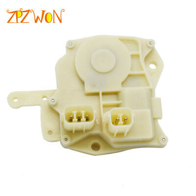 Front Left Driver Side Power Door Lock Actuator for Honda Accord Civic Odyssey