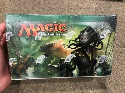 Magic The Gathering Ixalan BOOSTER PACK - Box of 36 packs