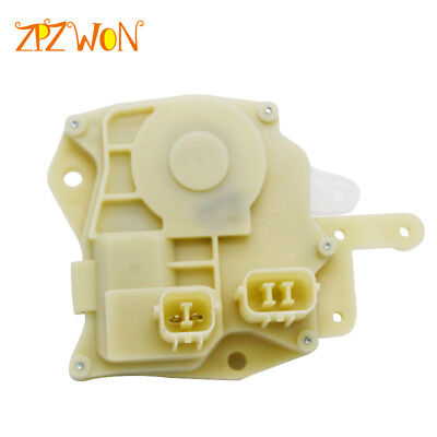 Rear Right Side Power Door Lock Actuator for Honda Accord Civic Odyssey