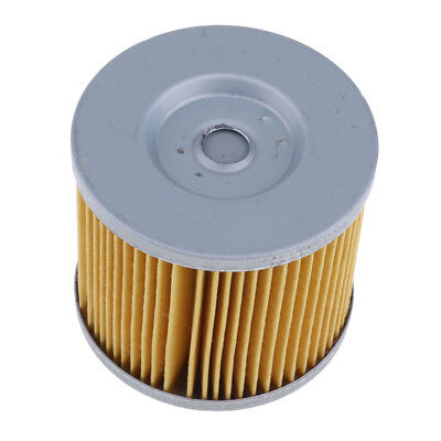 Motorcycle Oil Filters - for Suzuki GR 650 D XD E XE F 983 - 1985