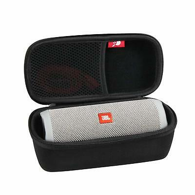 Hard Travel Case for JBL Flip 3 / Flip 4 Portable Bluetooth Speaker Carry Cover