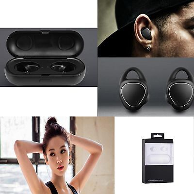Hot  In-Ear Wireless Earbuds Fitness Headphones For Samsung Gear IconX SM-R150