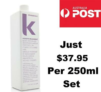Kevin Murphy 1000ml/1L HYDRATE ME MASQUE (MOISTURISING FOR FRIZZY & DRY HAIR)