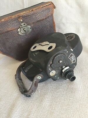 Bell and Howell 70 Movie Camera OLD