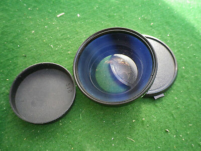 58mm Professional  0:45x wide angle lens