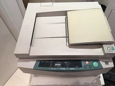 Canon PC890 photocopier - collection only