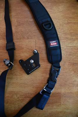 Carry Speed Series FS-SlimSling Strap - for Canon, Nikon or Sony cameras