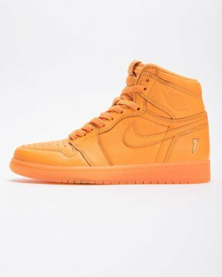 b79d6031dc1f Nike Air Jordan 1 High Hi Retro Og Gatorade   Orange   Aj5997 880   Uk