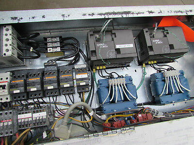 APS electrical controller for airconditioner clean rooms