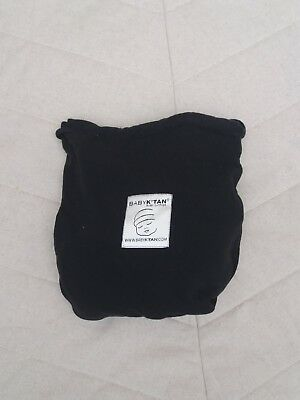 Baby k'tan Carrier small Black