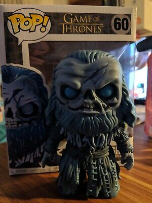Funko Pop Giant Wight | Game Of Thrones