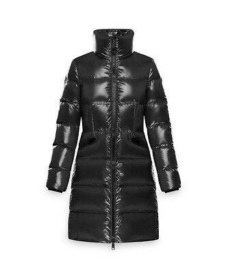 1a0a22ae9 NEW AUTHENTIC 2018 Moncler Rhodonite Field Jacket NWT Black ...