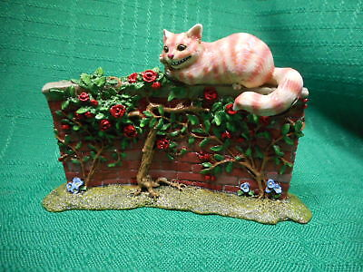 Wee Forest Folk Alice's Adventures in Wonderland  Cheshire Cat