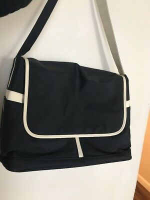 Medela Pump In Style Advanced Replacement Shoulder Tote/Bag Only Breast Pump EUC