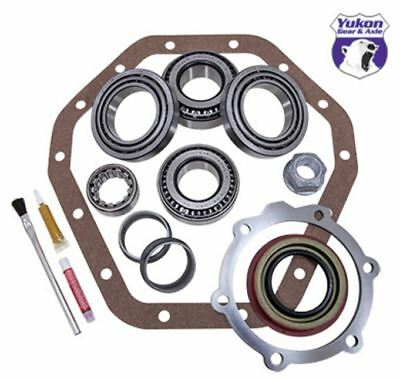 Yukon Gear YK GM14T-C  Differential Ring and Pinion Installation Kit
