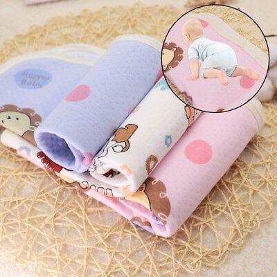 Waterproof Baby Mattress Absorbent Urine Pad  Ecological Cotton Urine Mat