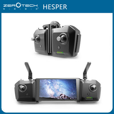 Zerotech Hesper Remote Controller Transmitter for High Great Mark Drone,IN Stock