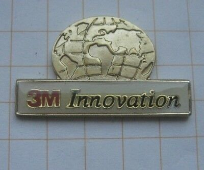 3M INNOVATION / WORLD / KLEBER ..... Haushalt /  Pin (154j)