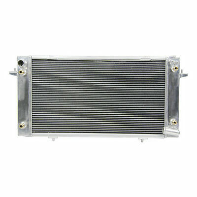 52mm 3Row Radiator FOR Land Rover Discovery 1 & Range Rover 3.9L 4L V8 1989-1998