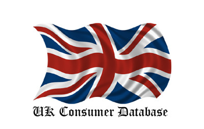 5 Million UK Consumers List for Business Marketing
