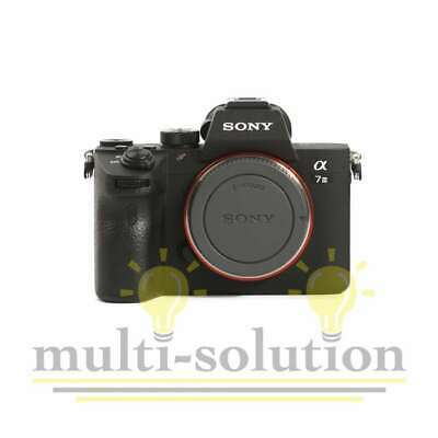 Véritable Sony Alpha a7 III Mirrorless Digital Camera (Body Only)