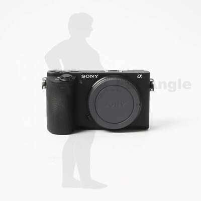 Véritable Sony Alpha a6500 Mirrorless Digital Camera (Body Only)