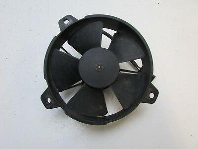 Yamaha YP125 E Majesty 98 - 06 YP125 R Skyliner 98 - 04 Radiator Fan J17 B