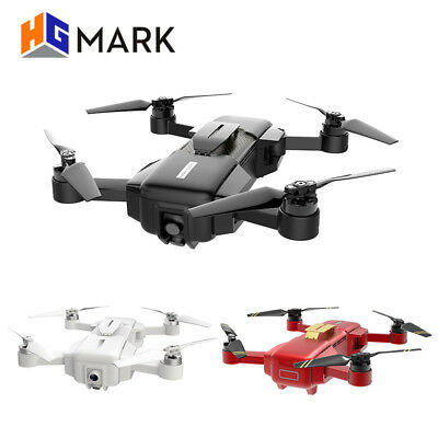 HIGH GREAT Mark 4K Camera Drone FPV Quadacopter Battery Remote Control Propeller