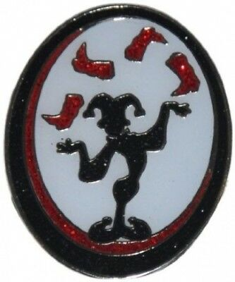 Navika Juggler Glitzy Golf Ball Marker With Hat Clip. Free Shipping