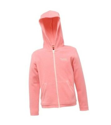 (3 - 4 years (EU 104), Tulip Pink) - Regatta Childrens, Kids, Boys, Girls Full